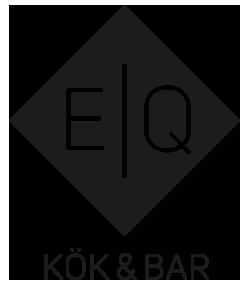 EQ Kök & Bar Logo